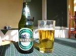 チリ南部、パタゴニア周辺のビール、アウストラル(Austral)