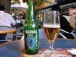 チリのビール、Royal Guard