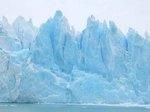 アルゼンチン、ロス・グラシアレス氷河国立公園